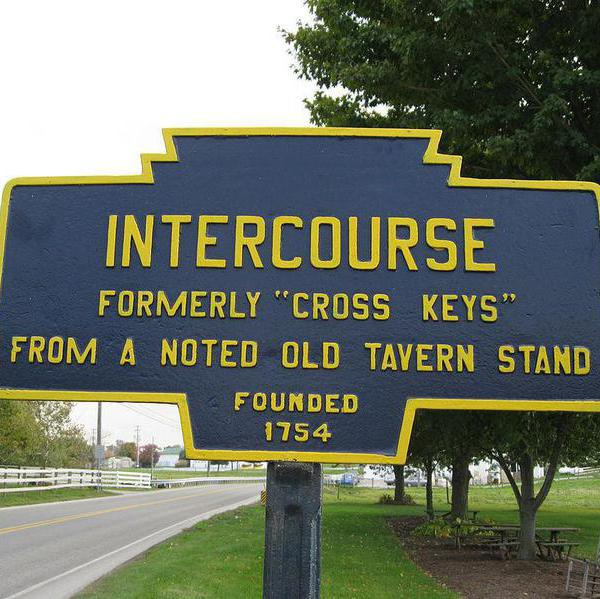 15 Hilarious Town Names Across the U.S.