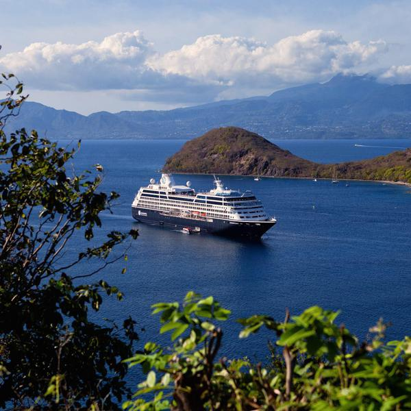 World's Best Luxury Cruise Lines, Ranked