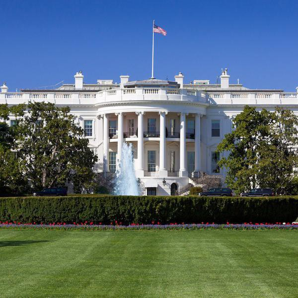 What You'll Never See on the White House Tour