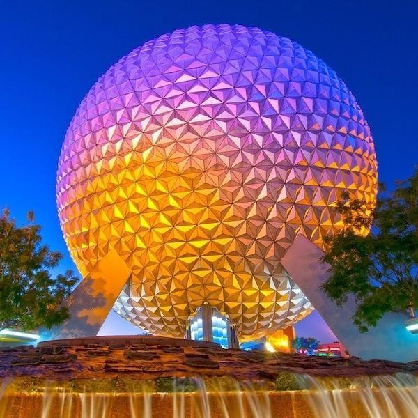 All of Disney's Epcot Rides, Ranked From Worst to Best