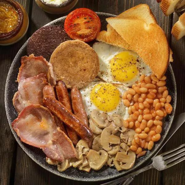 Best Hangover Foods in the World