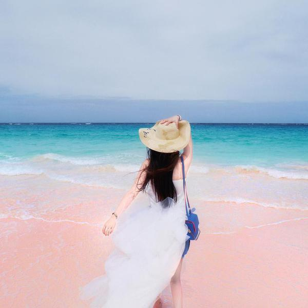World's Most Instagrammed Beaches
