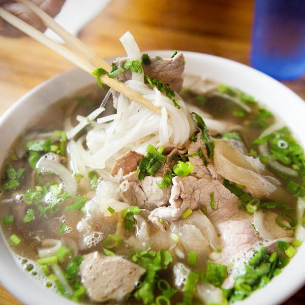 Most Popular Asian Food, Ranked