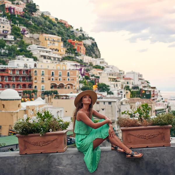 Instagram Guide to Italy
