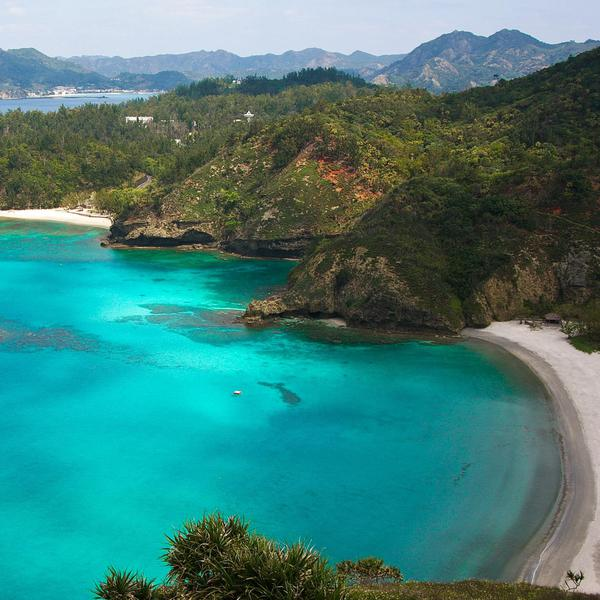 Japan's Extraordinary Islands
