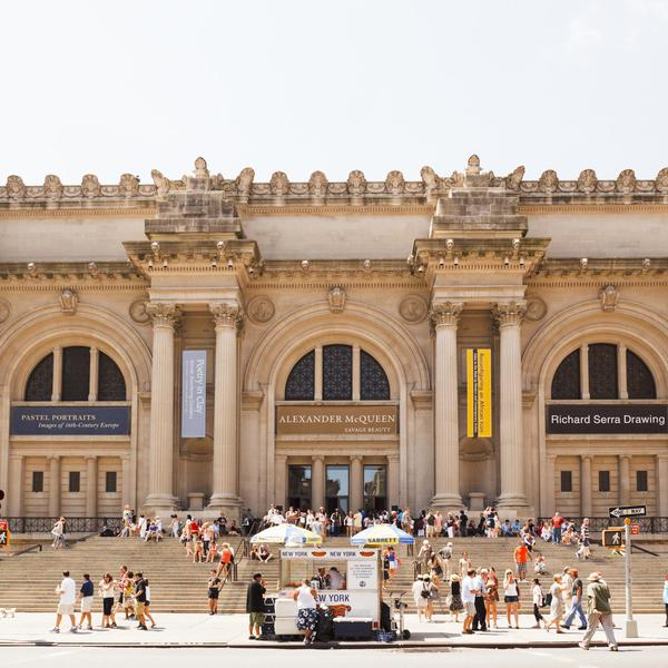 World's Most Museum-Packed Cities