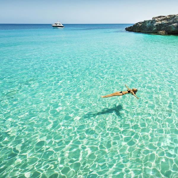 The World's Most Swimmable Beaches