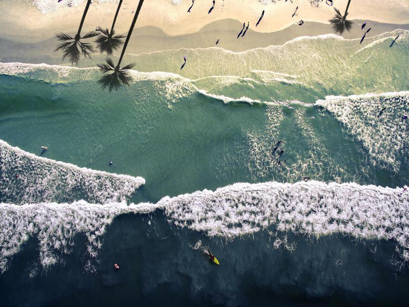 World's Deadliest Beaches | Far & Wide