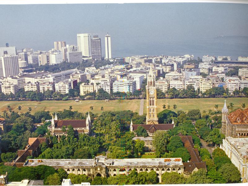 The city of Mumbai implemented an ambitious urban planning project in the second half of the 19th century, including the Victorian Neo-Gothic style and then, in the early 20th century, in the Art Deco idiom.