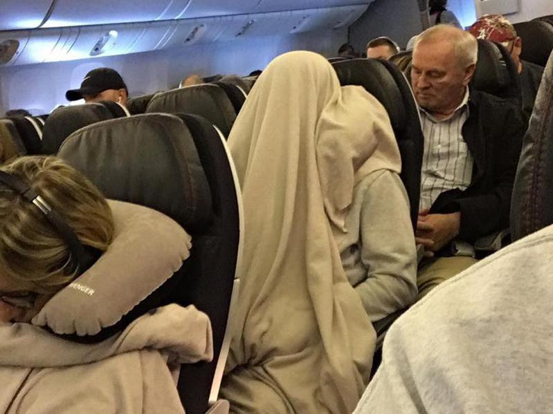 Strange Behaviors Spotted on Planes | Far & Wide