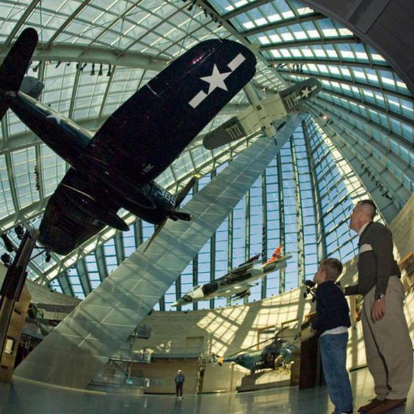 Best War Museums in America