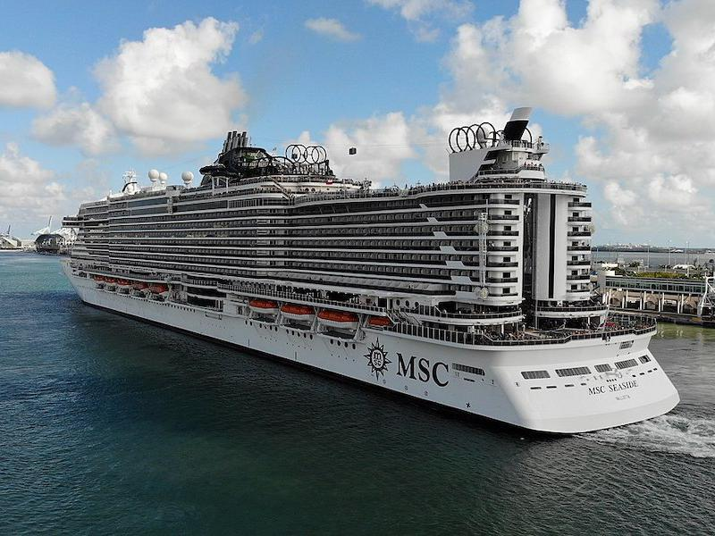 13 Worst Cruise Ships in the World | Far & Wide