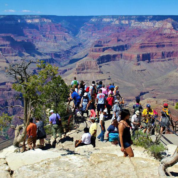 How to Beat the Crowds in America's Most Popular National Parks