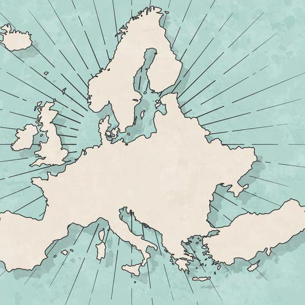 1 Fascinating Fact About Every Country in Europe