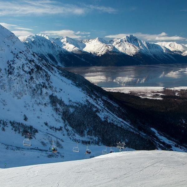 30 Most Charming Ski Towns in the U.S.