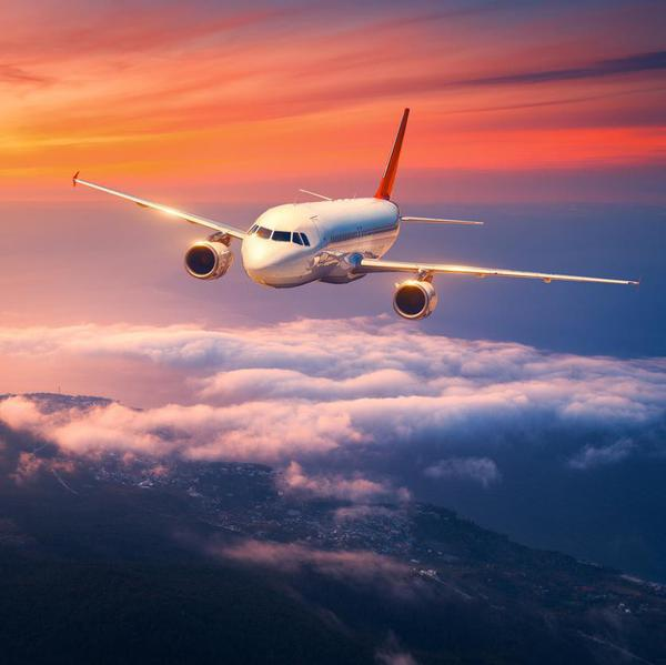 Surprising, Amazing Facts About Air Travel