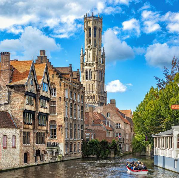 Best Non-Capital City in Every European Country