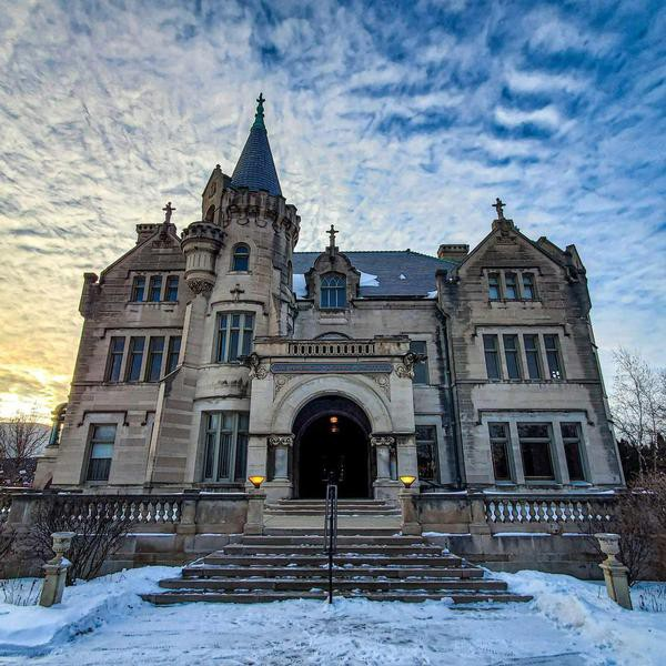Every U.S. State Has a Castle — and These Are the Best