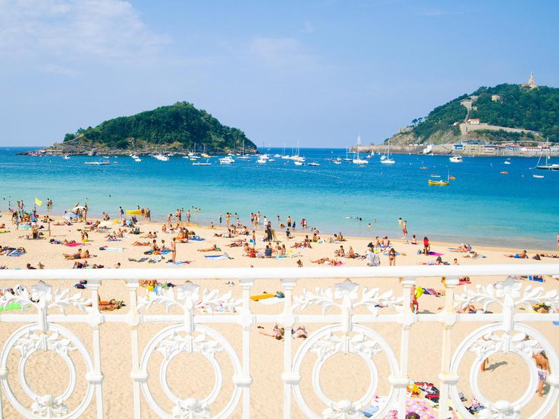 Most beautiful coastal towns in europe