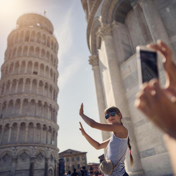How to Take Better Travel Pics on Your Smartphone