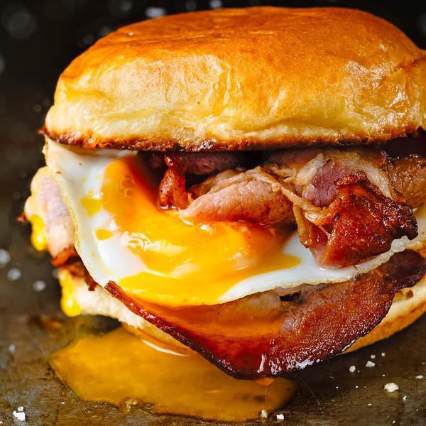 The 50 Most Popular American Breakfast Foods, Ranked