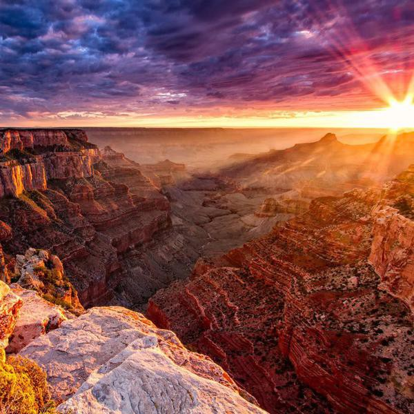 Best National Parks to Visit, According to Tripadvisor