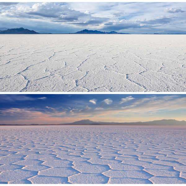 Lookalike Destinations That'll Make You Do a Double Take