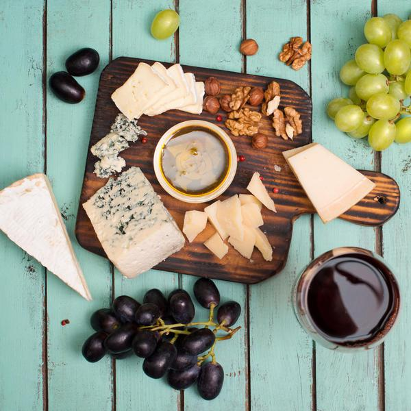 A Food Lover's Guide to Decadent French Cheese