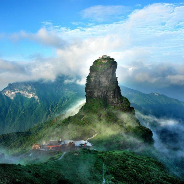 Meet the Newest UNESCO World Heritage Sites