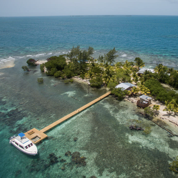 Remote Private Islands You Can Book for Vacation