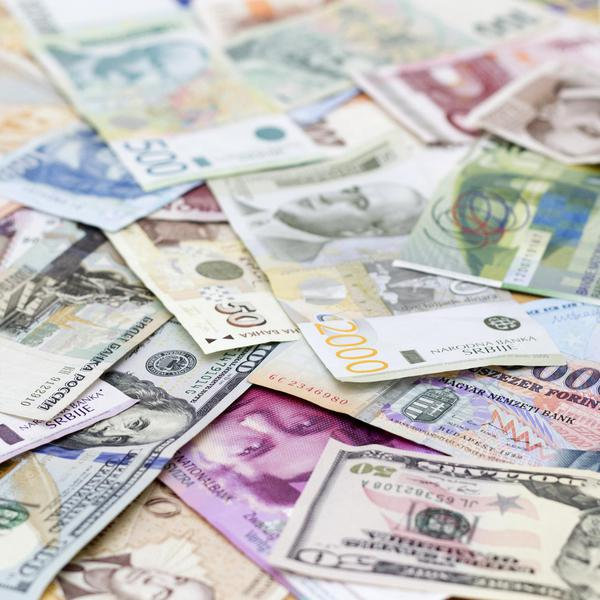 Can You Identify Money Around the World?