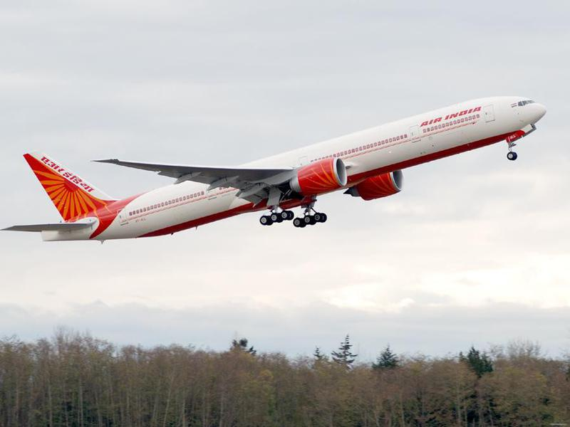 Air India flies to 114 destinations in 27 countries.