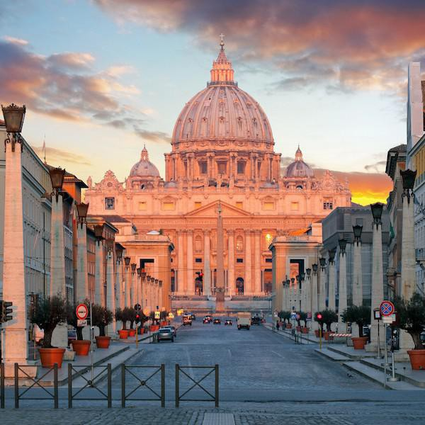 Inside Look: Your Personal Tour of the Vatican