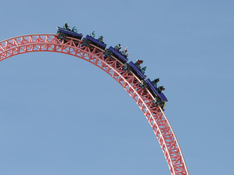 the world s best roller coasters will leave you breathless far wide