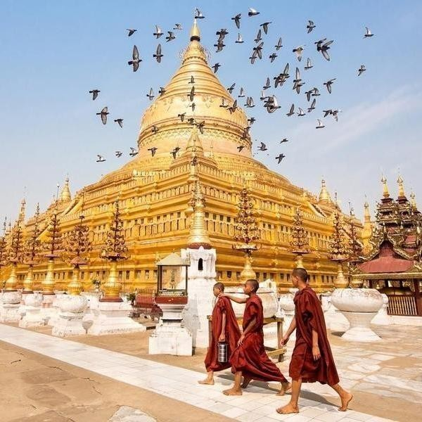 The World's Most Beautiful Temples
