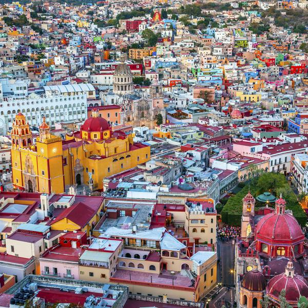 Off the Beaten Path: Celebrating Mexico's Authentic Spirit