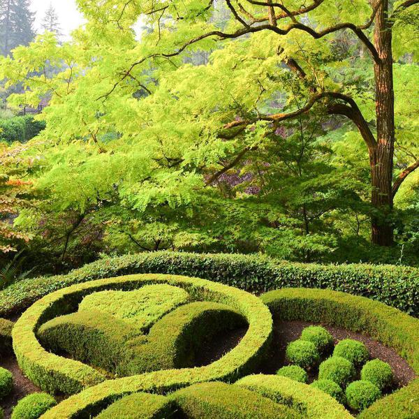 15 Amazing Gardens Around the World