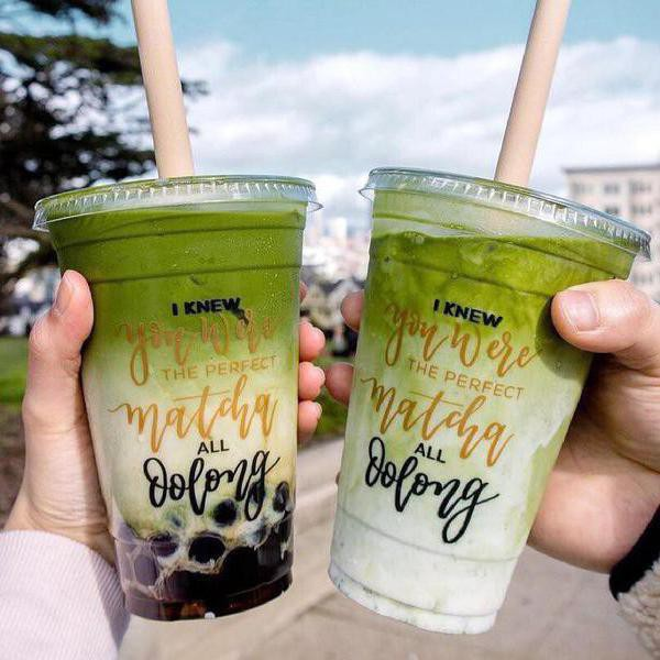 33 Tastiest Boba Tea Flavors You Have to Try