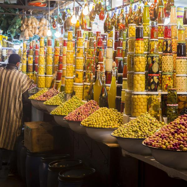 The World's Most Famous Markets