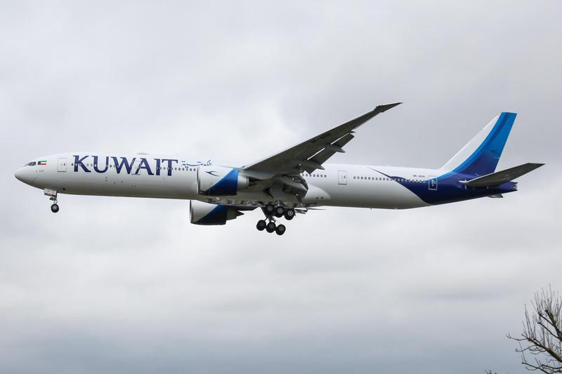Kuwait Airways, with flights to more than 30 destinations in Europe and Asia, has struggled in recent years.